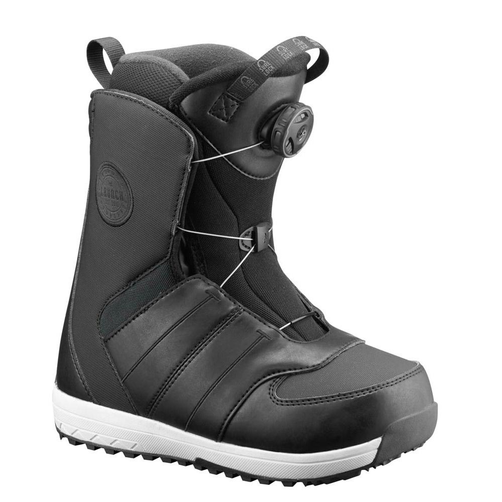 salomon-launch-boa-jr-20-0-black