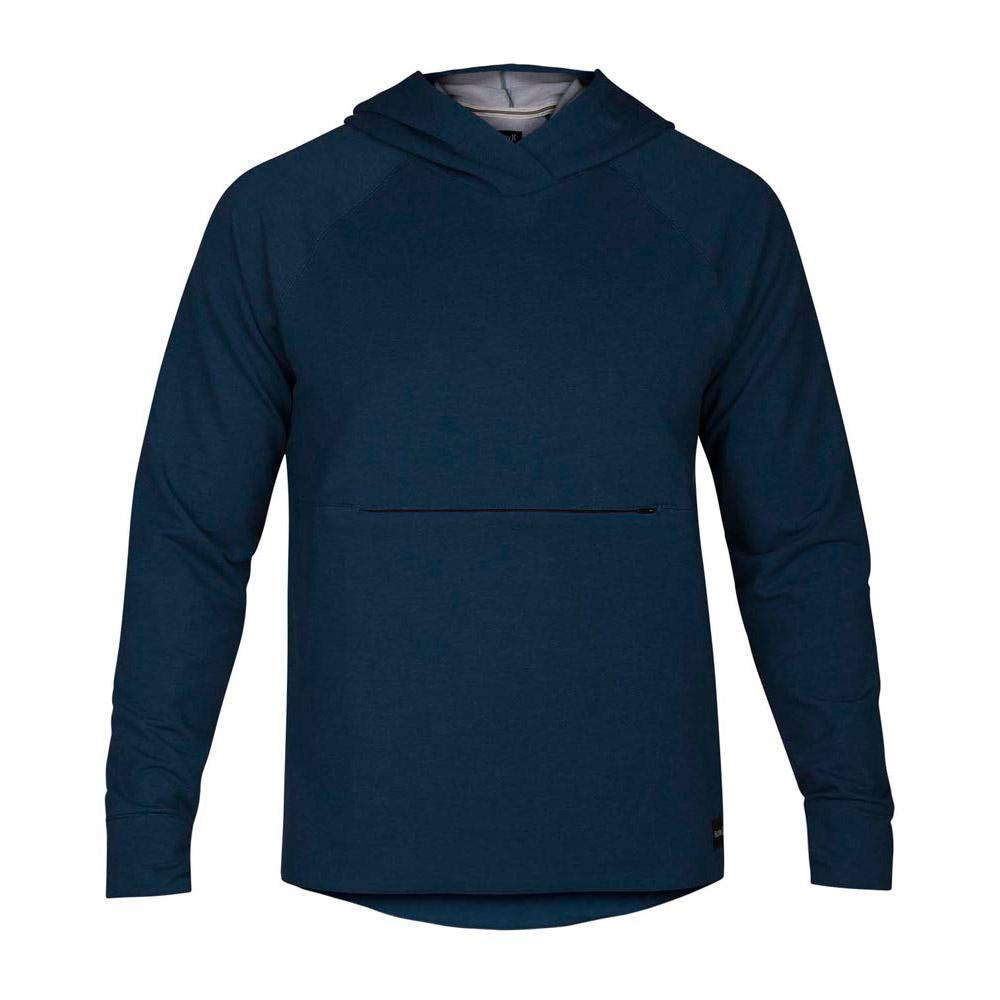 Hurley Dri-fit Offshore L Blue Force