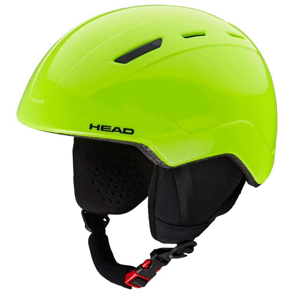 Head Mojo Lime , Casques Casques Casques Head , ski , Protections 8156f9