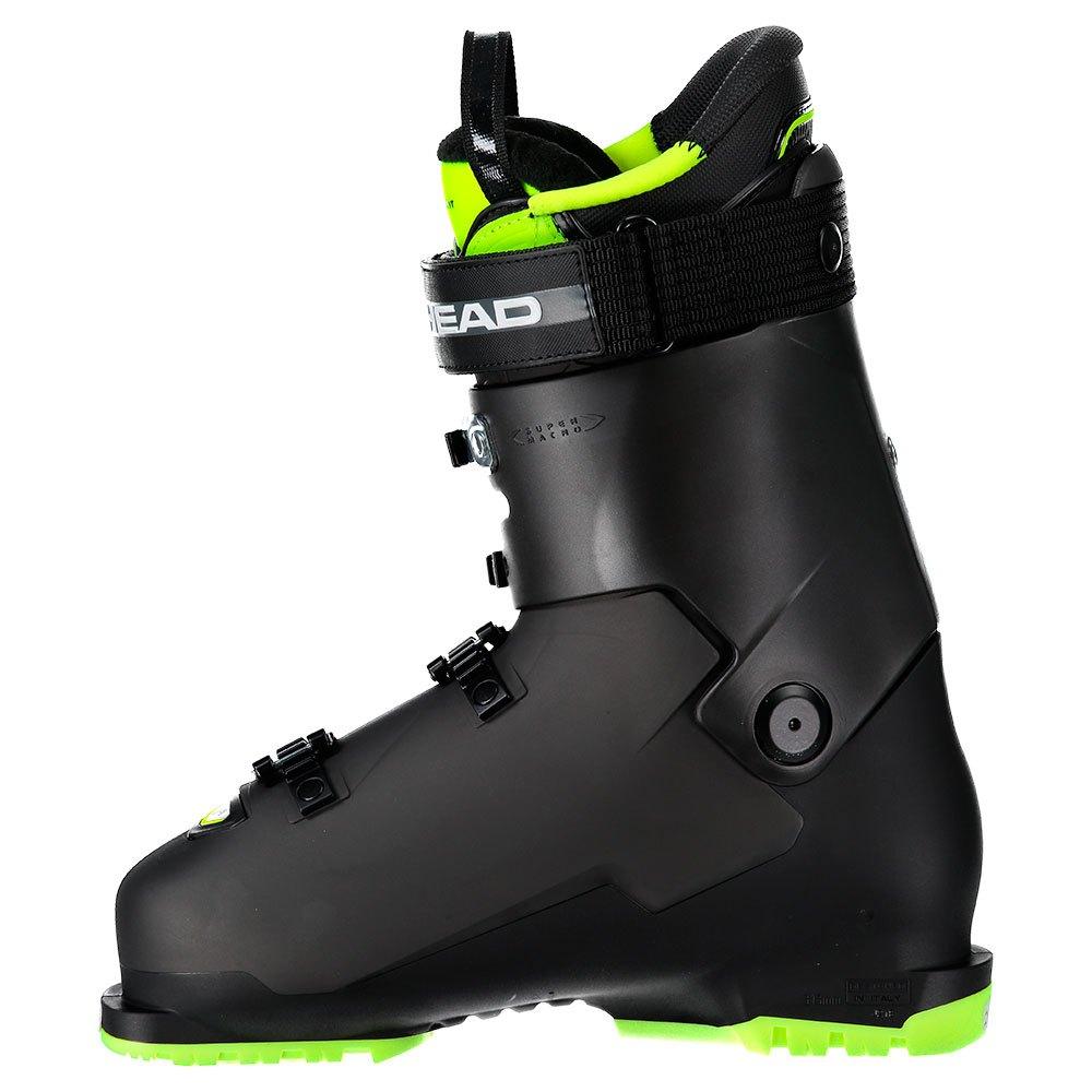 la vente de chaussures prix le plus bas Prix 50% Détails sur Head Advant Edge 105 Noir T04447/ Chaussures de ski Homme Noir  Head , ski