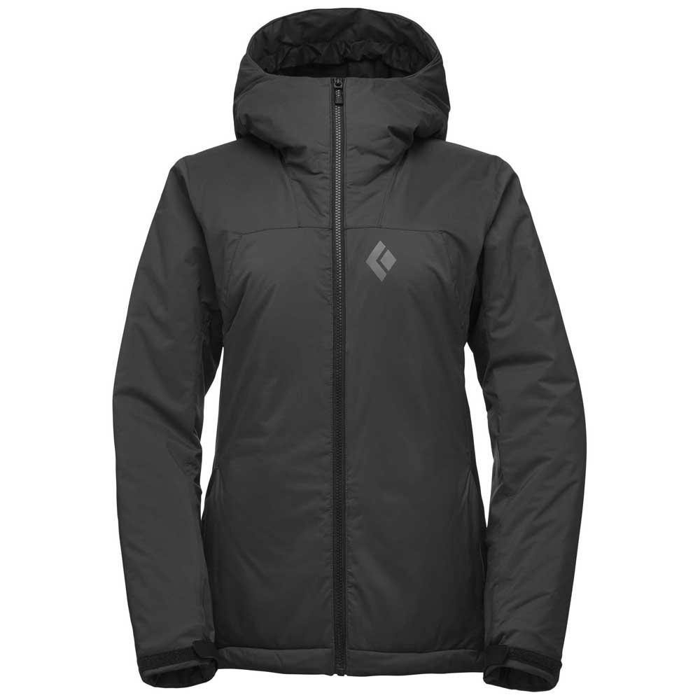 Black Diamond Pursuit Hoody XS Black
