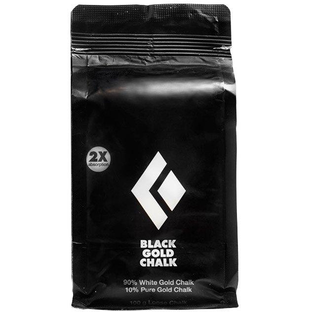 Accessories 100g Black Gold Chalk