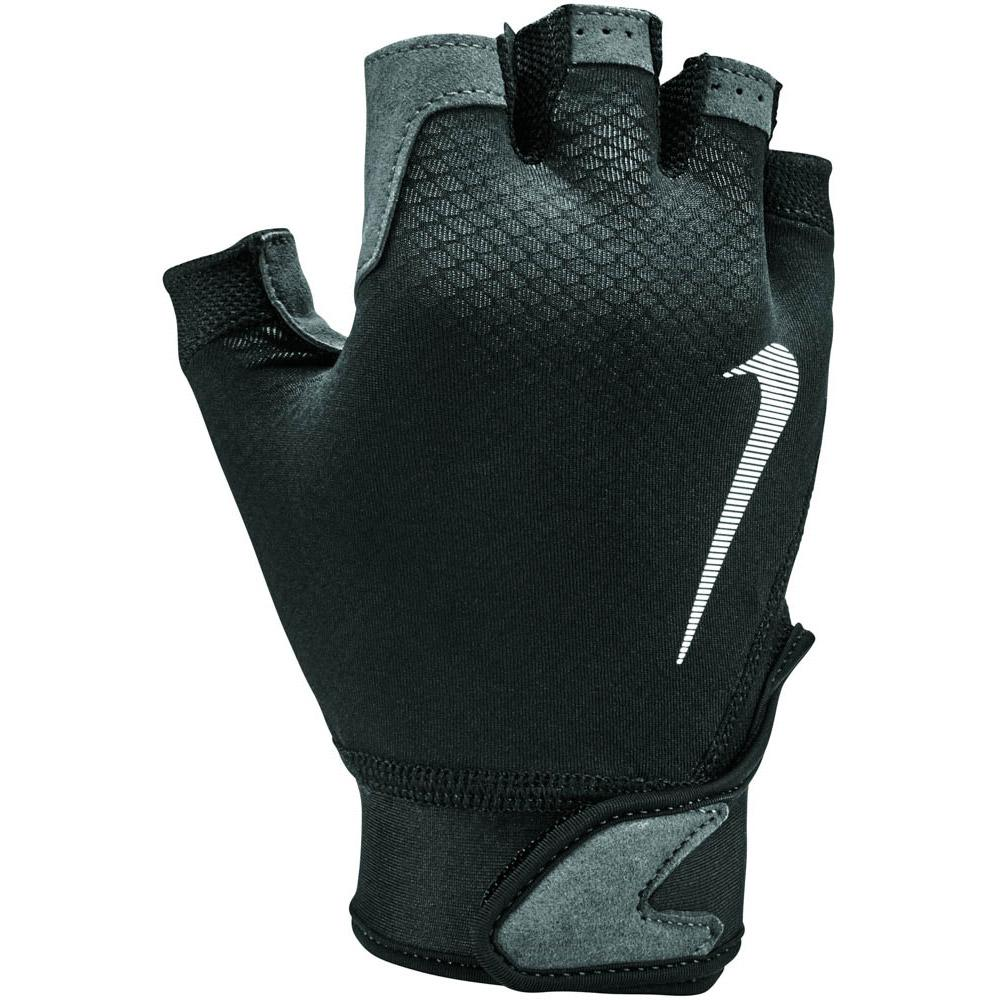 Nike Accessories Men´s Ultimate Fitness L Black / Volt