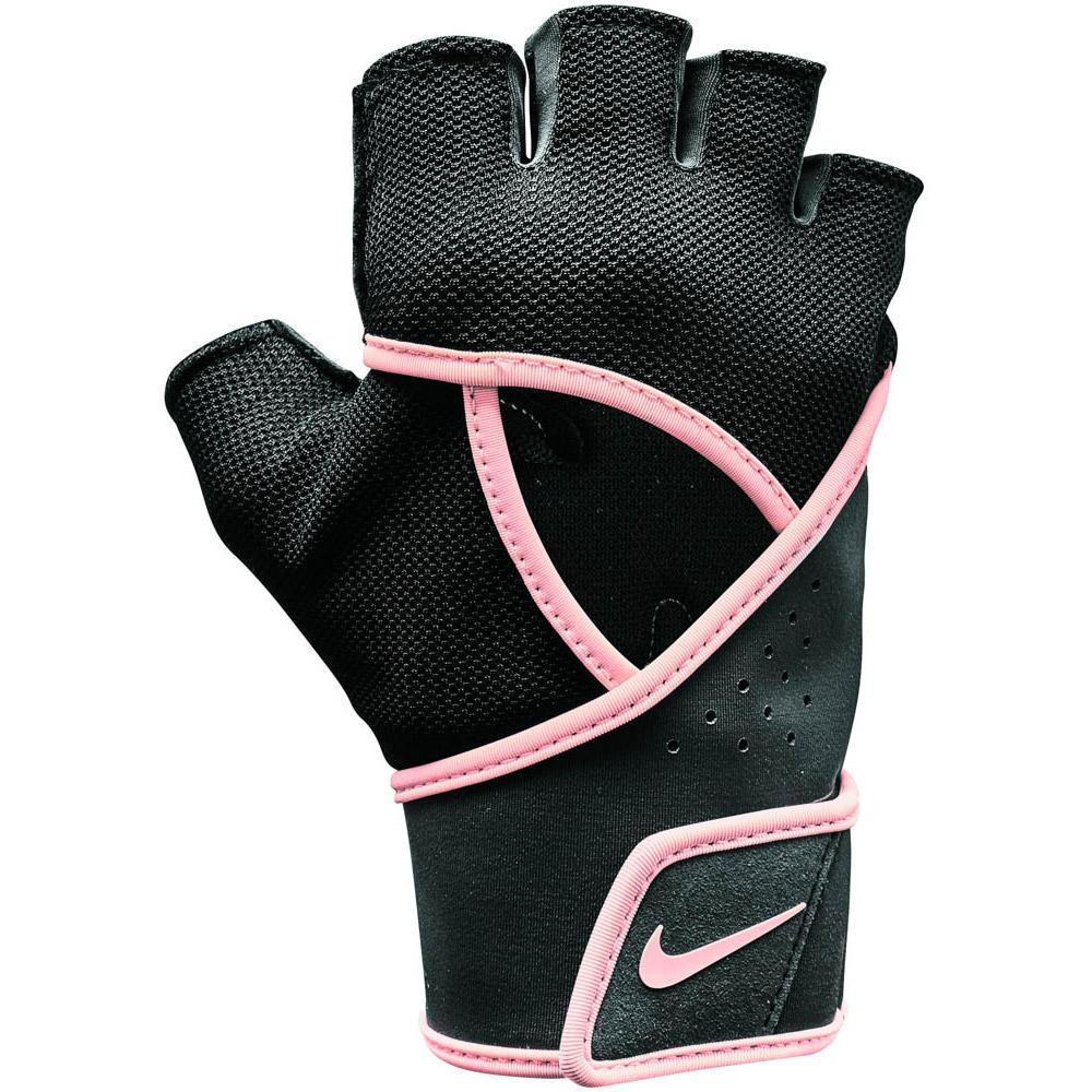 Nike Accessories Women Premium Fitness L Black / Pink