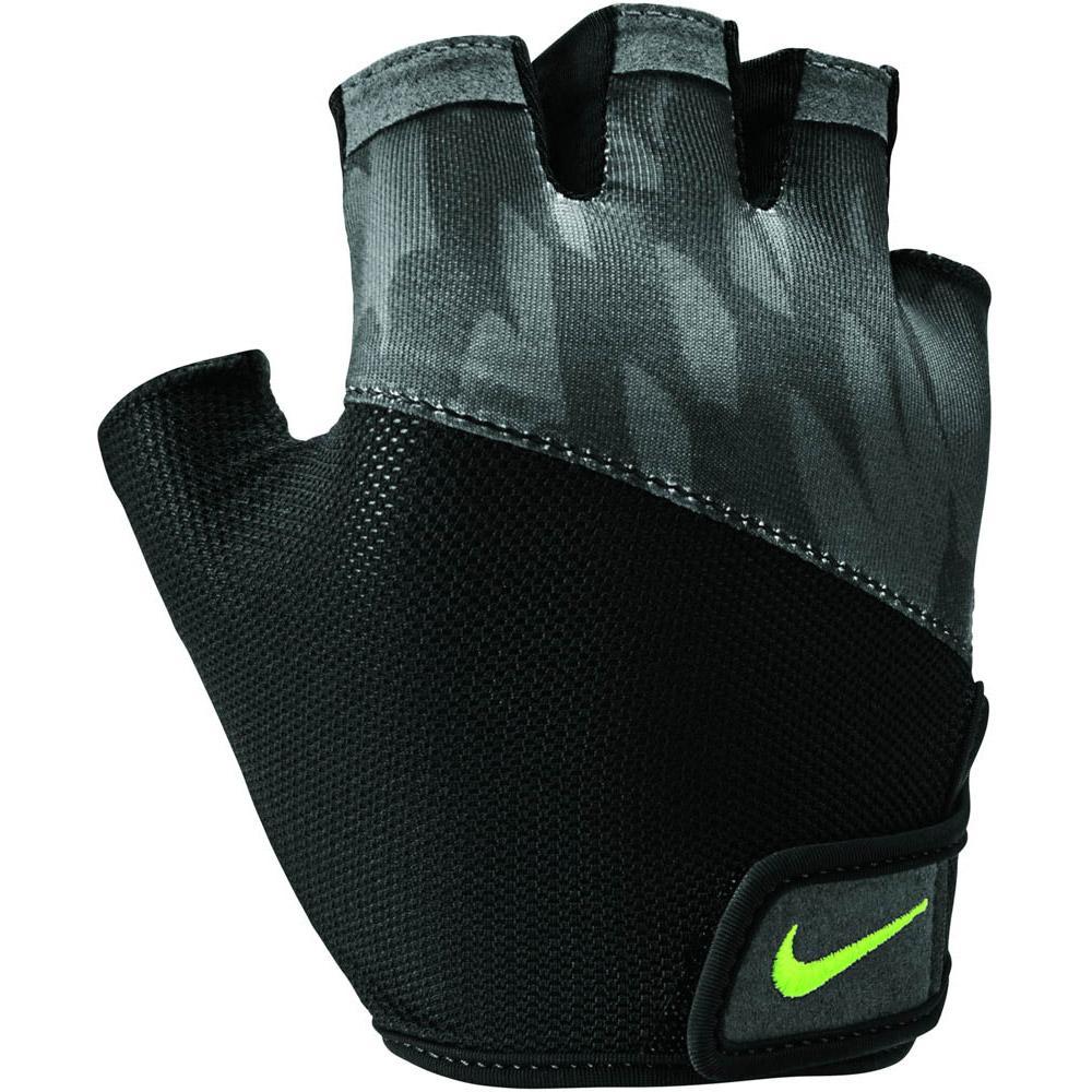 Nike Accessories Elemental Fitness L Black / Vol