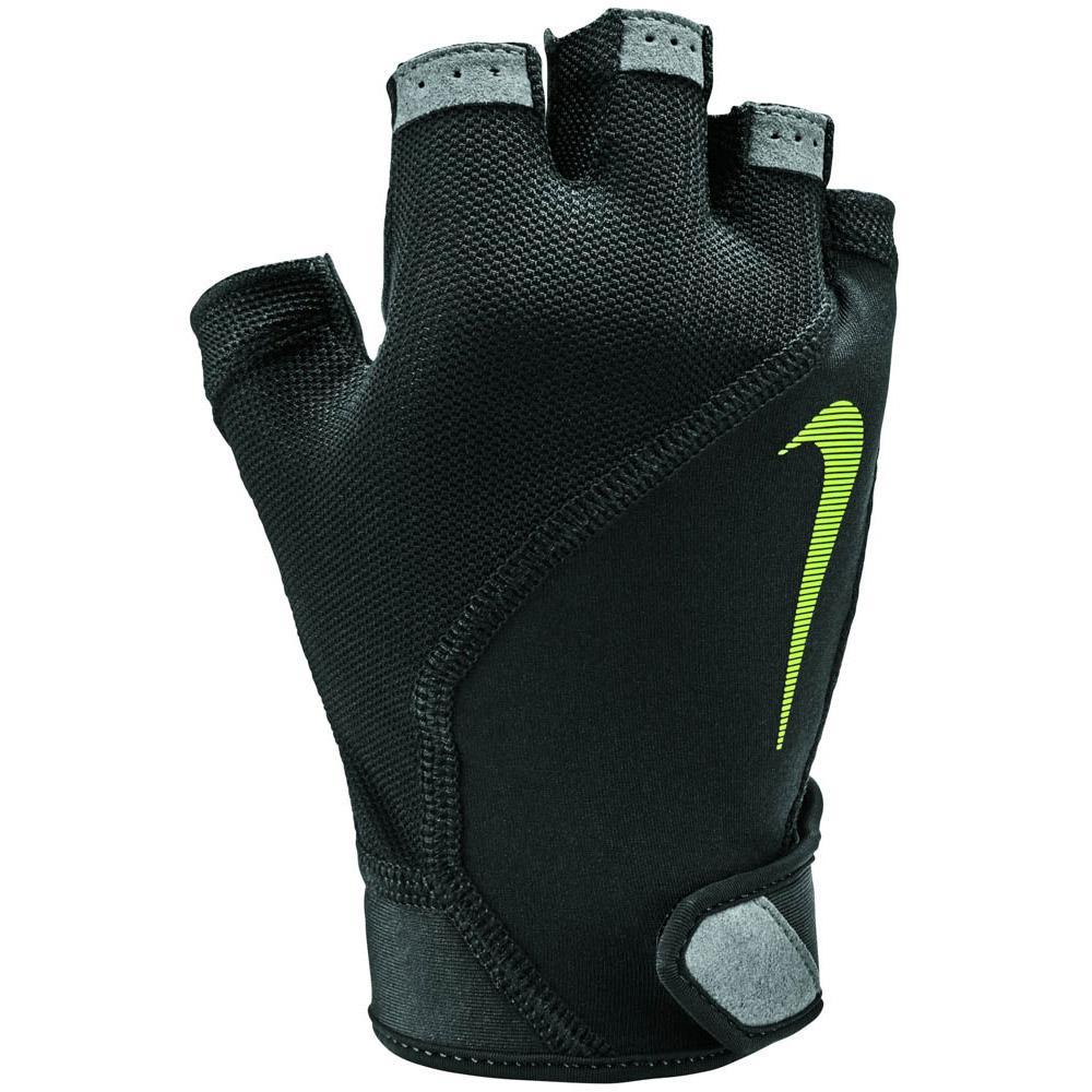 Nike Accessories Elemental Fitness XL Black / Volt