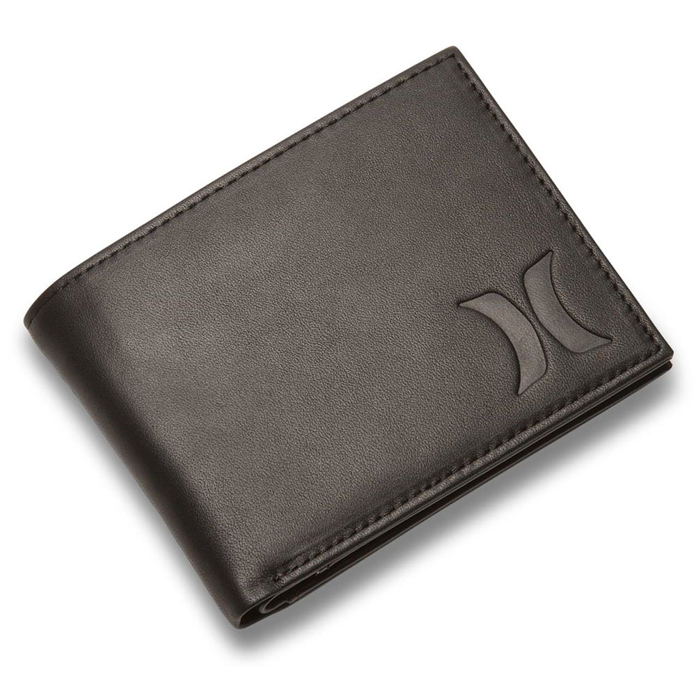 Hurley-Leather-Wallet