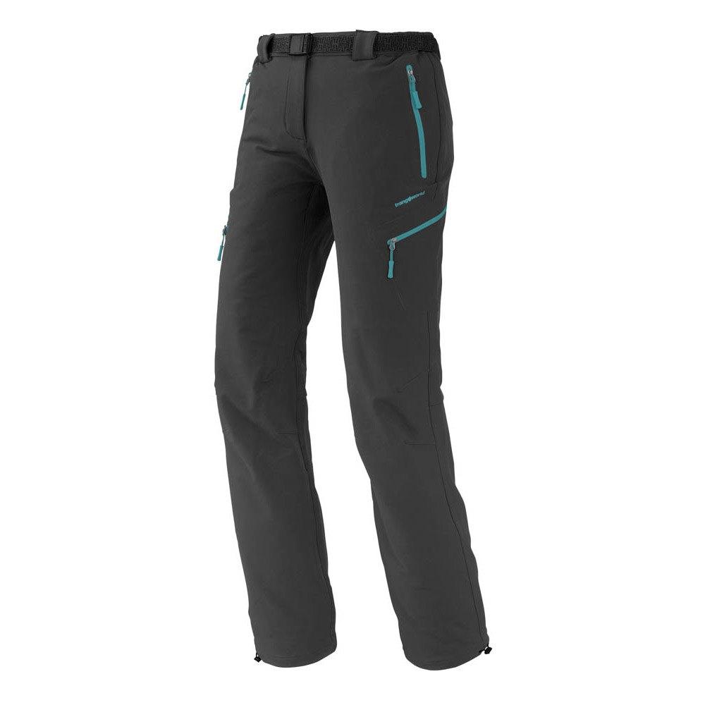 Trangoworld Wifa Ua Pants Regular XS Black