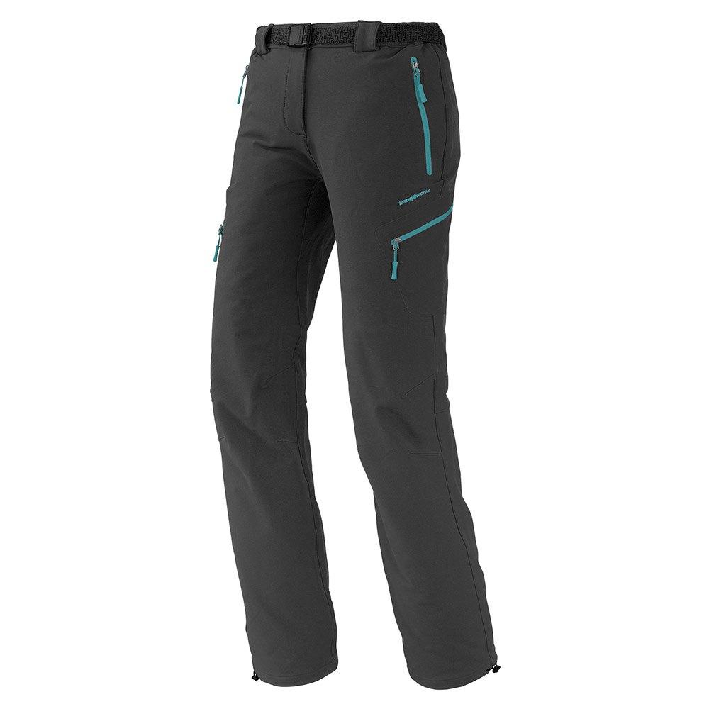 Trangoworld Wifa Ua Pants Long L Black