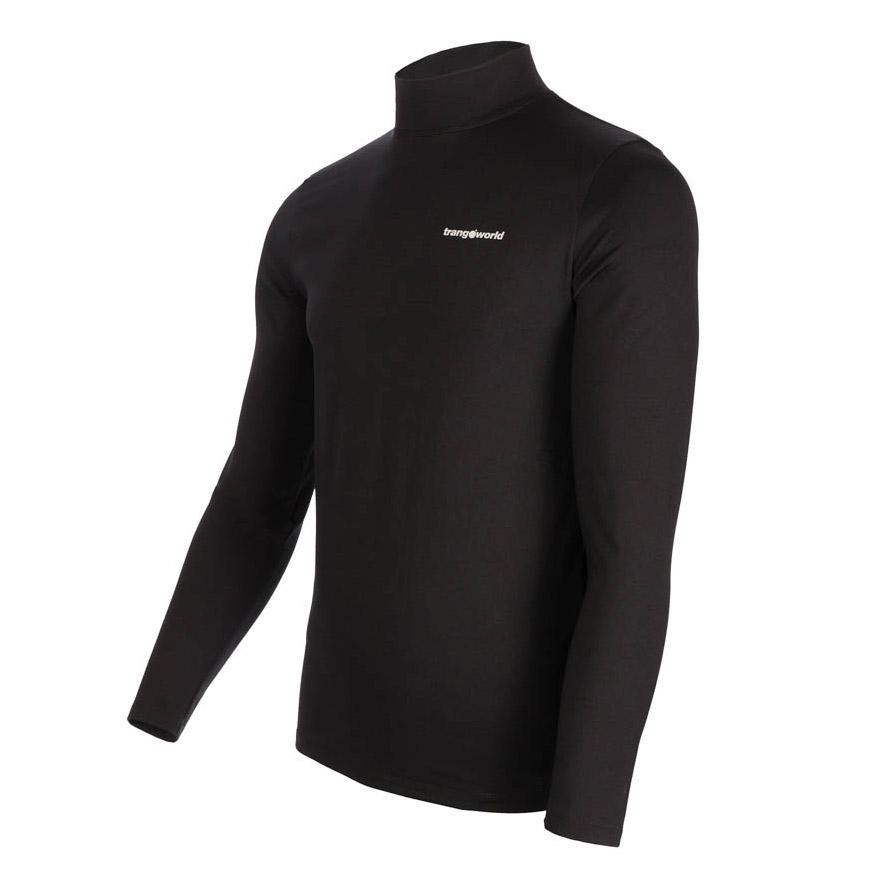 Trangoworld Moines Sweatshirt XXL Black