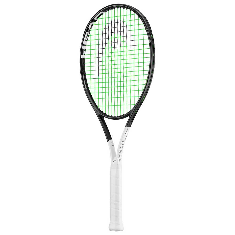 Head Racket Graphene 360 Speed Mp Lite 1 Black / White
