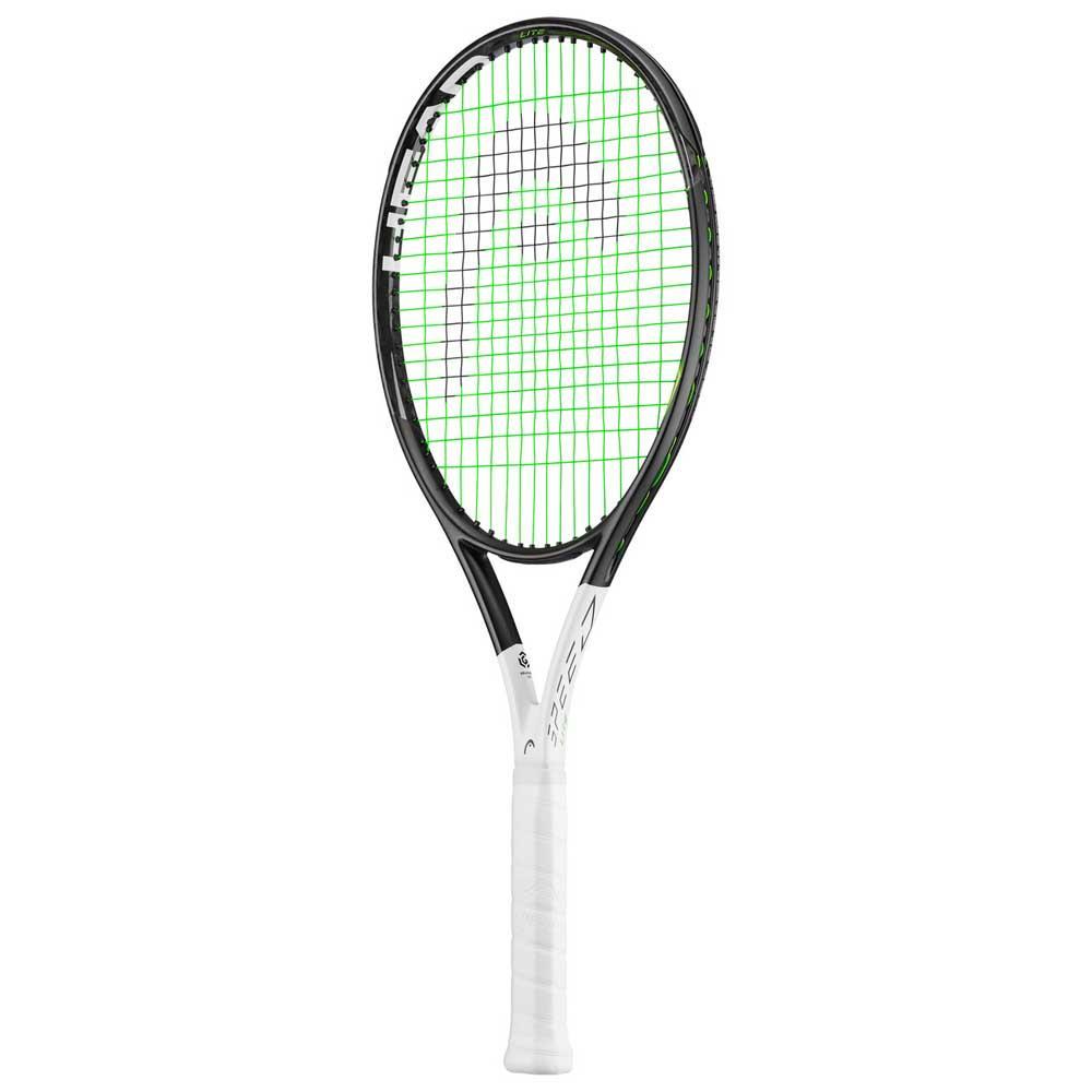 Head Racket Graphene 360 Speed Lite 3 Black / White