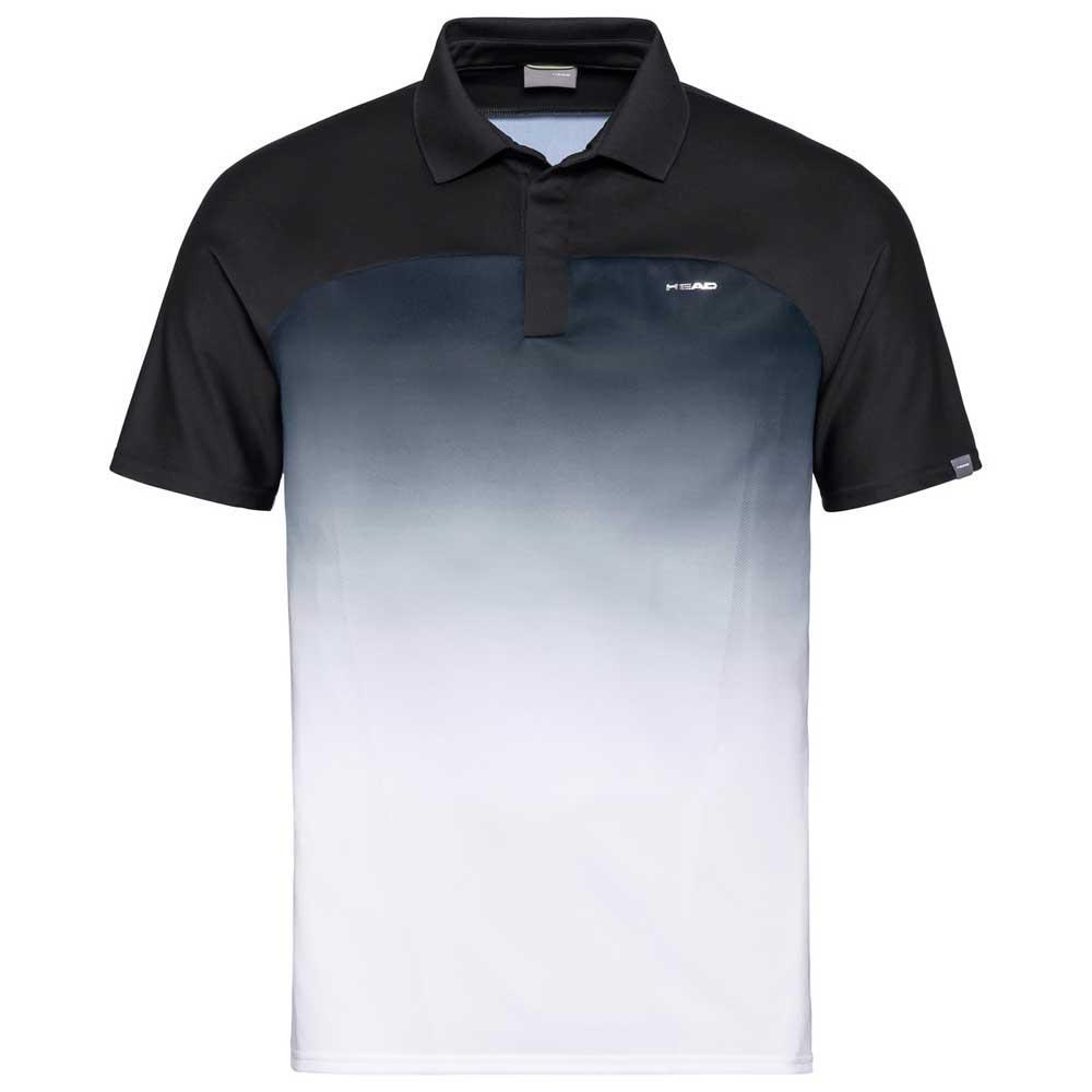 Head Racket Performance S Black / White