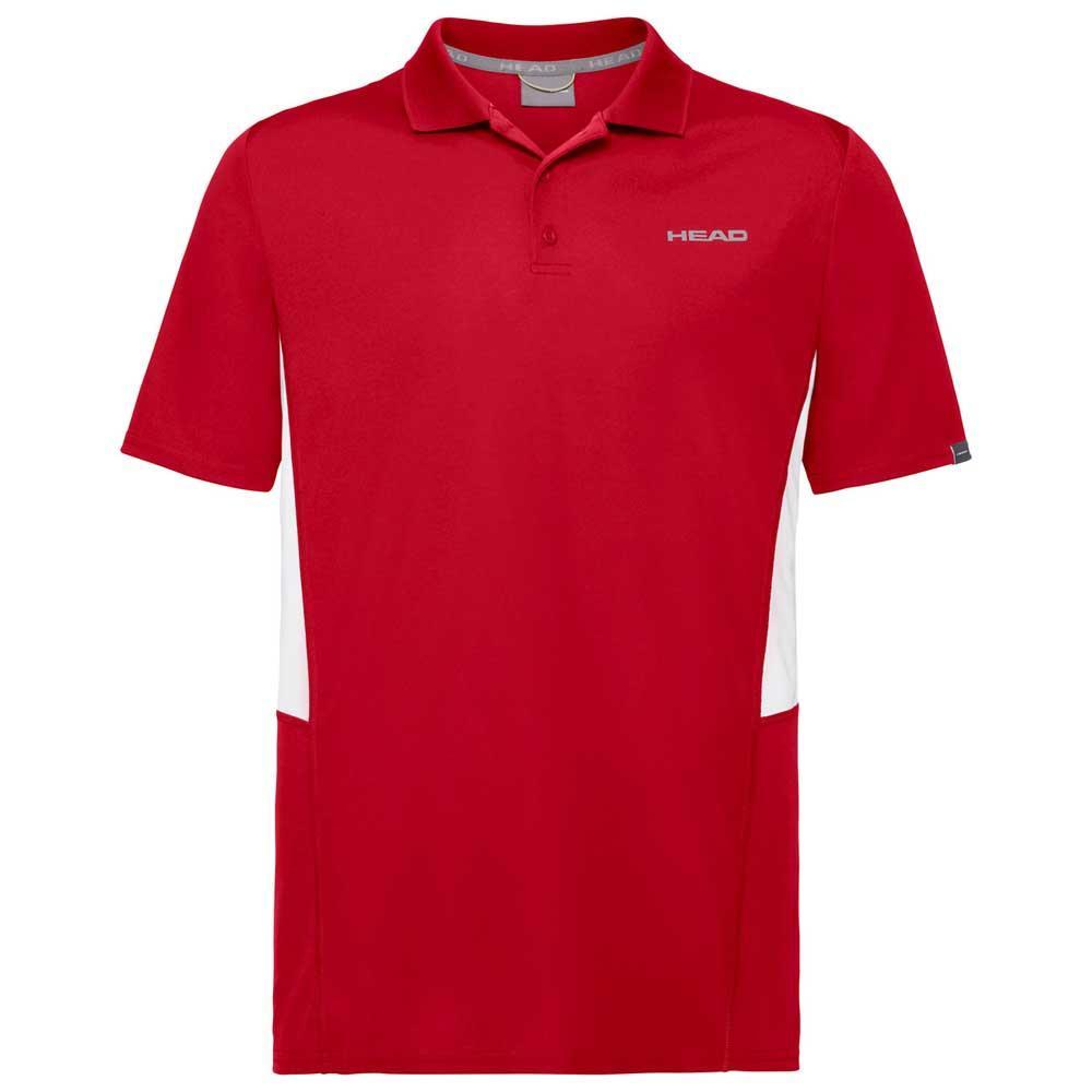 Head Racket Club Tech L Red