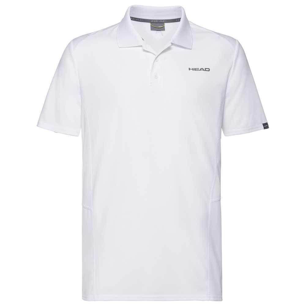Head Racket Club Tech L White