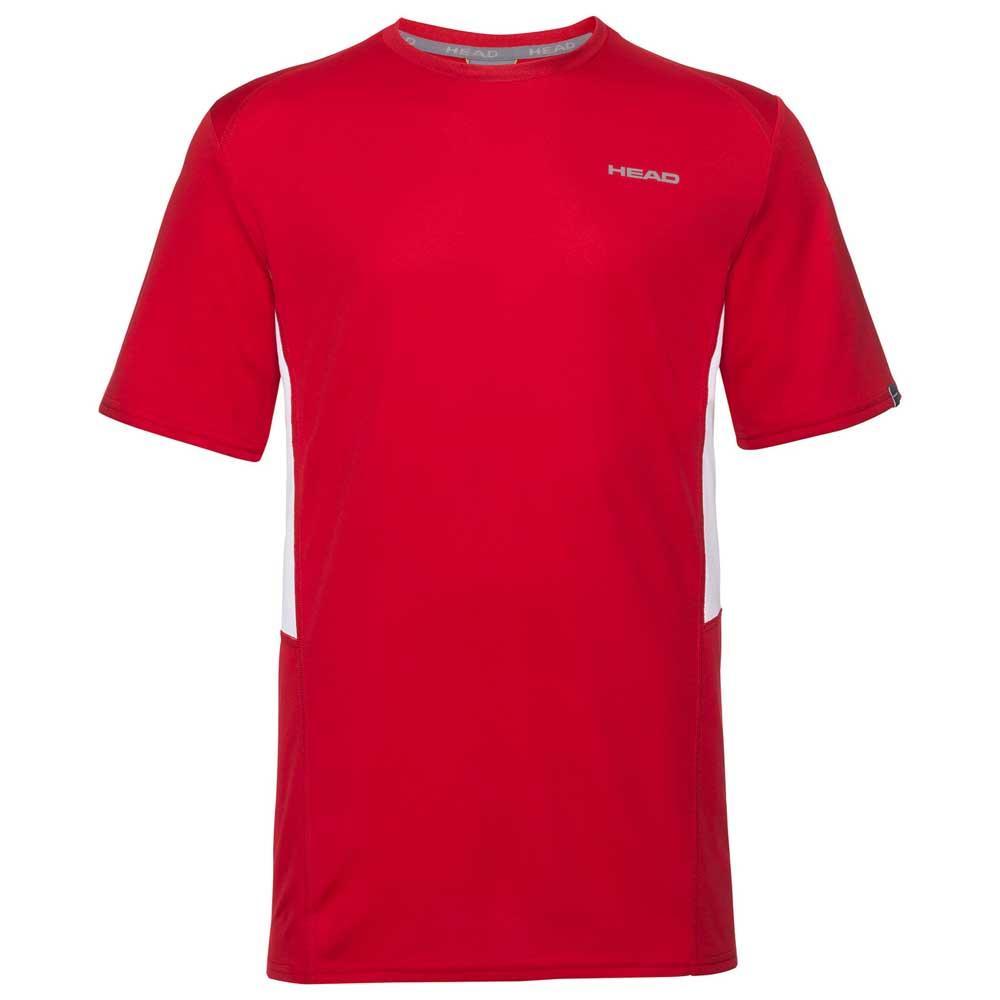Head Racket Club Tech XL Red