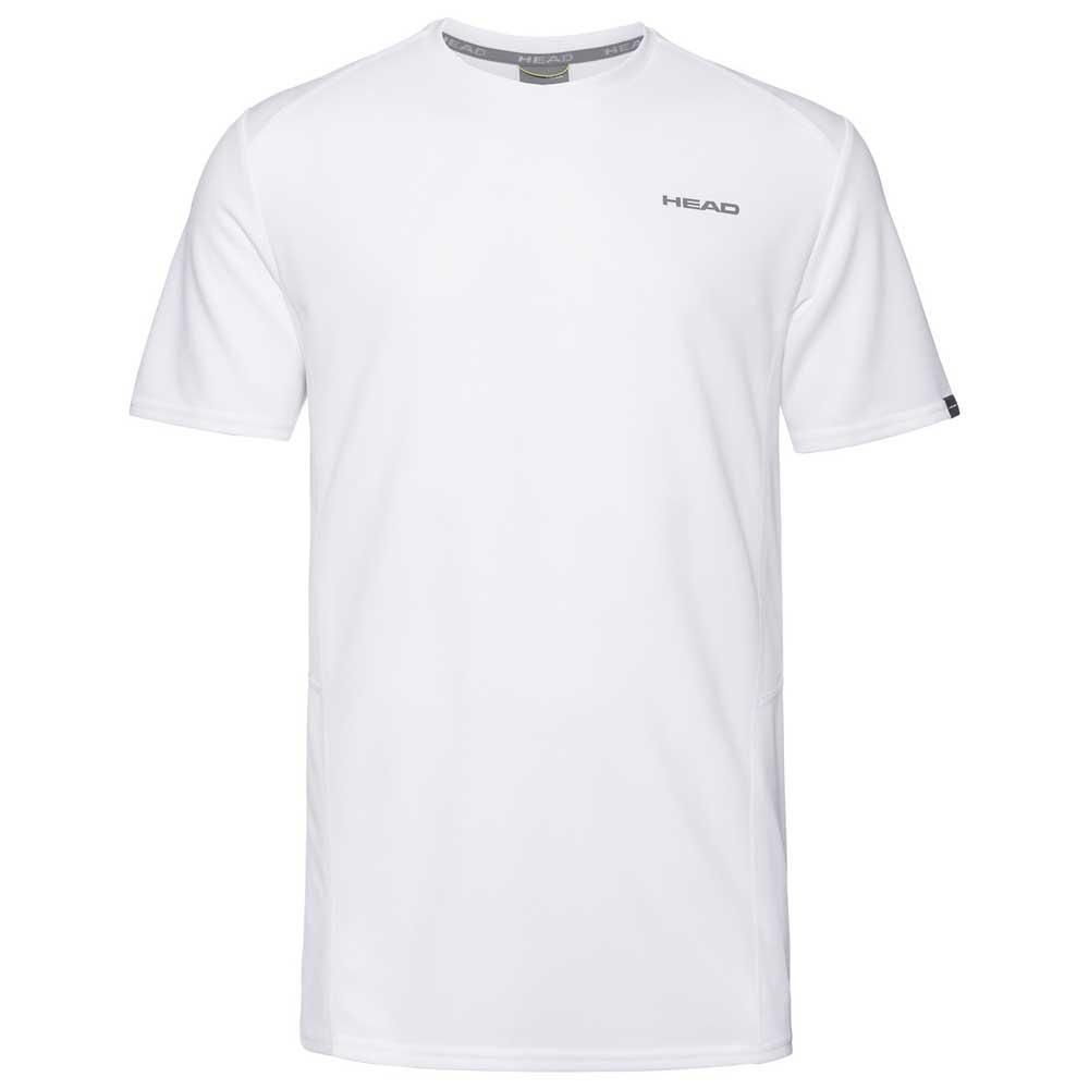 Head Racket Club Tech XL White