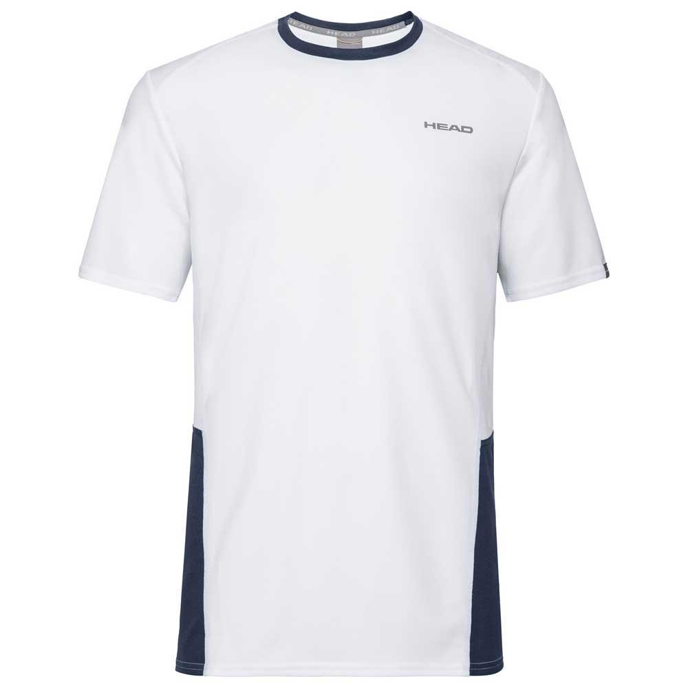 Head Racket Club Tech XL White / Dark Blue