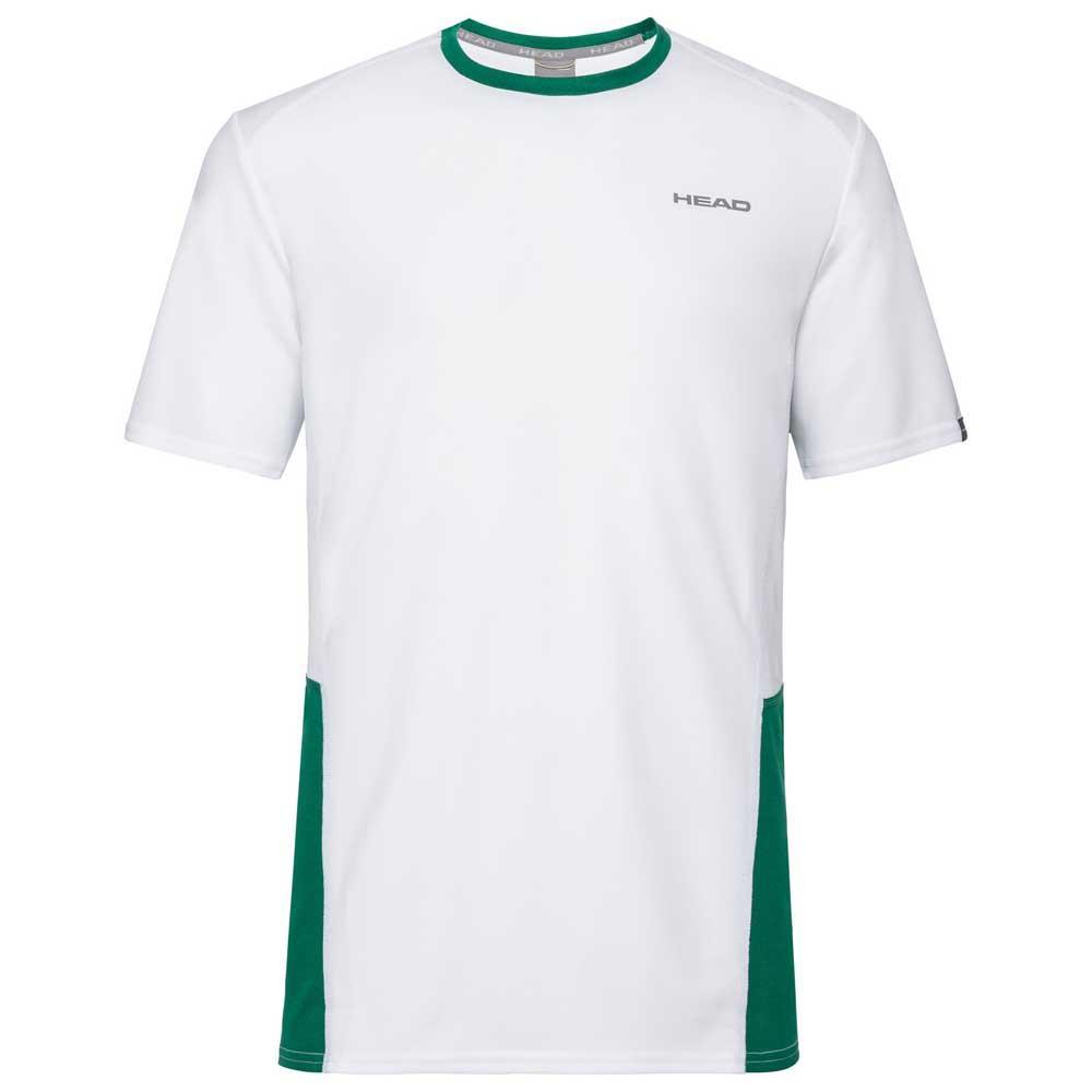 Head Racket Club Tech XL White / Green