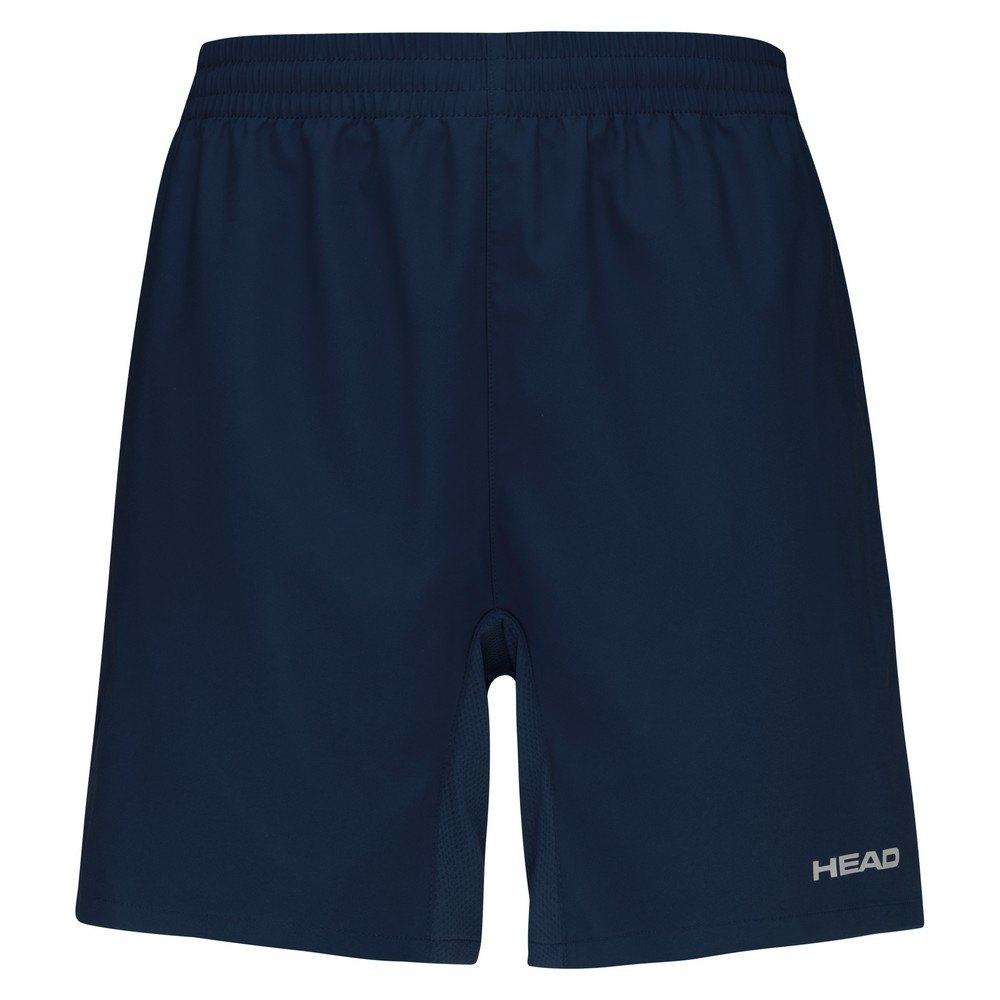 Head Racket Short Club XL Dark Blue