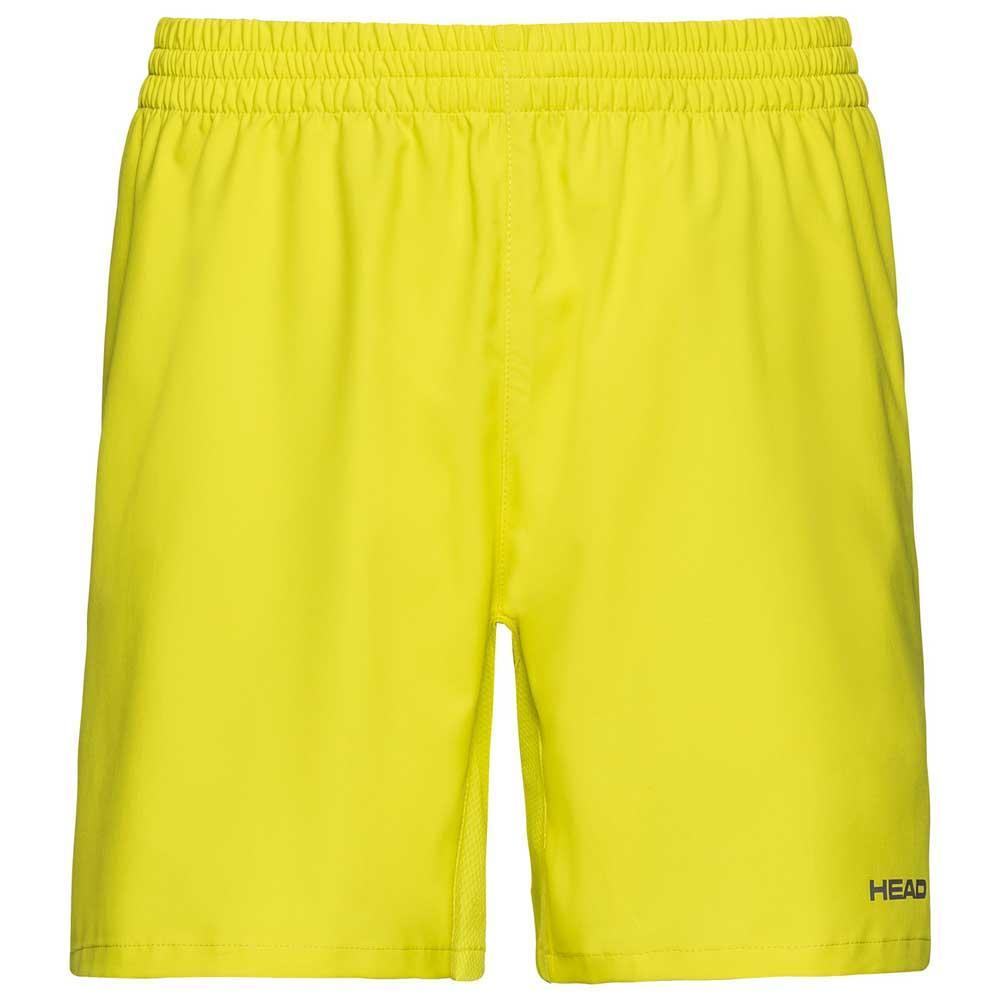 Head Racket Short Club L Yellow