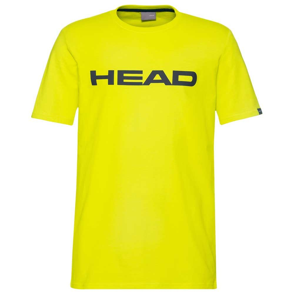 Head Racket Club Ivan XL Yellow / Dark Blue