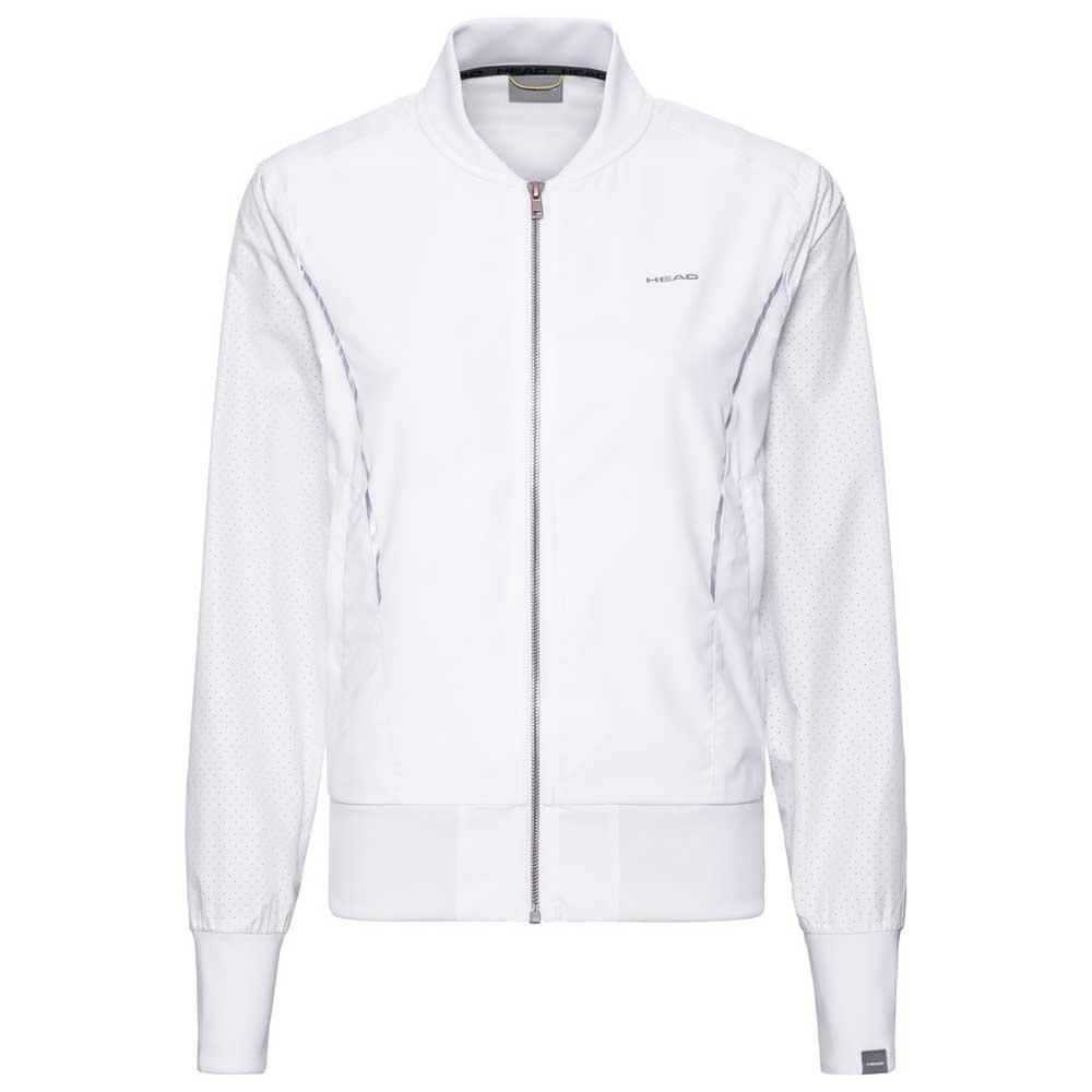 Head Racket Performance S White