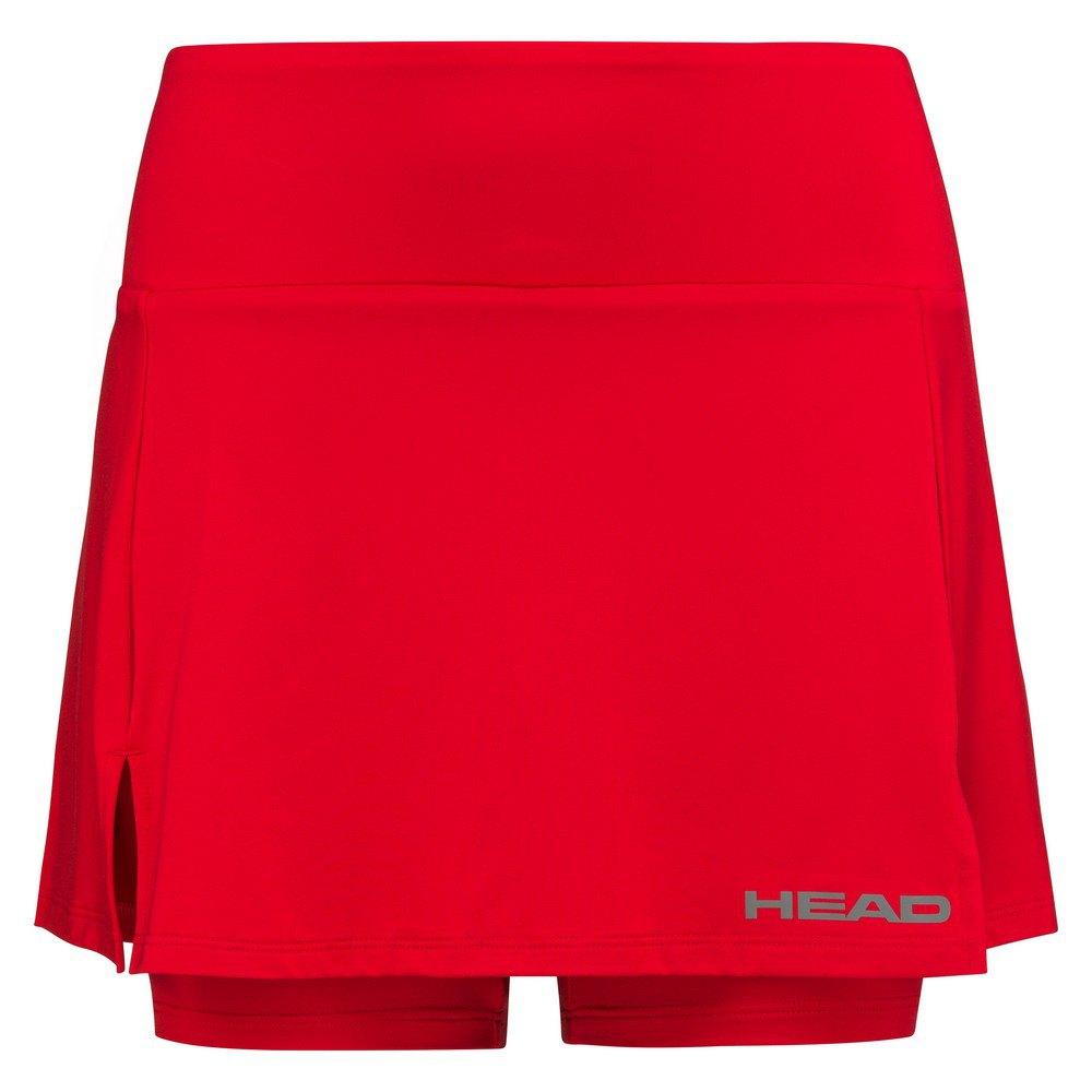 Head Racket Club Basic Jupe L Red