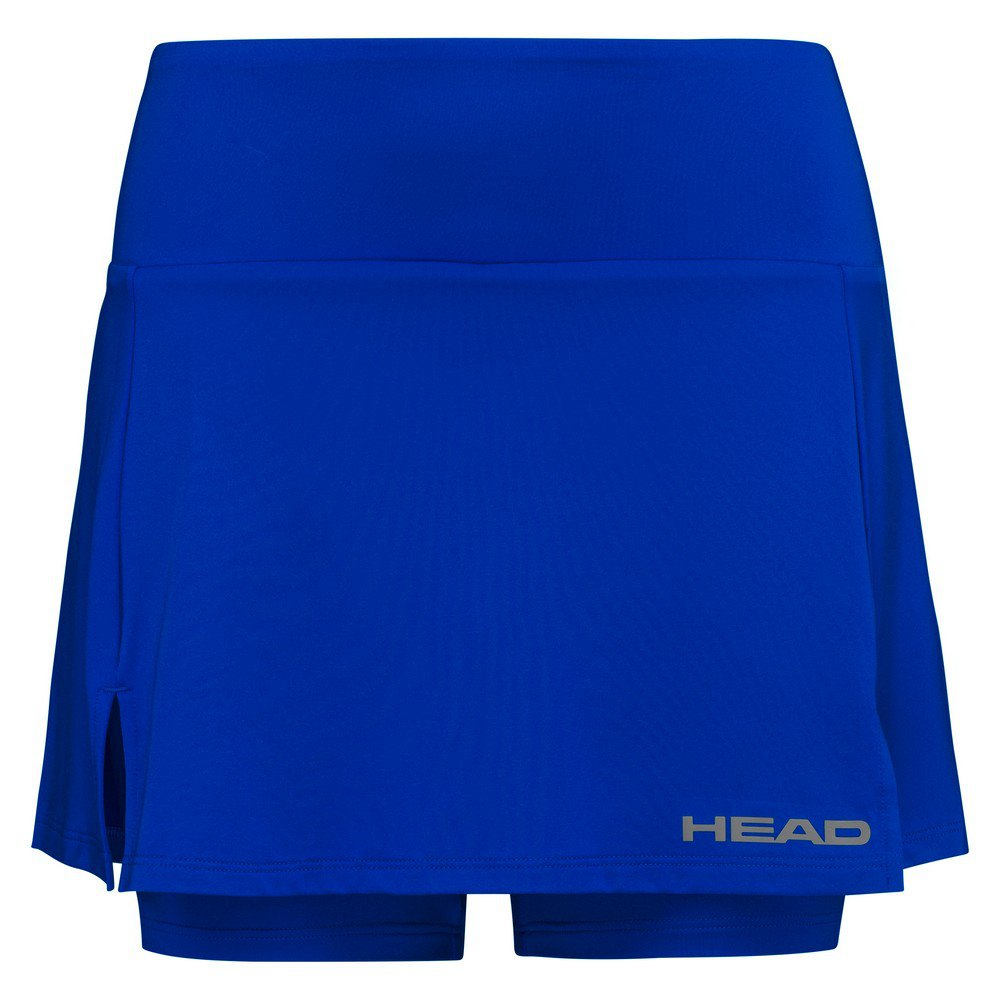 Head Racket Club Basic Jupe L Royal