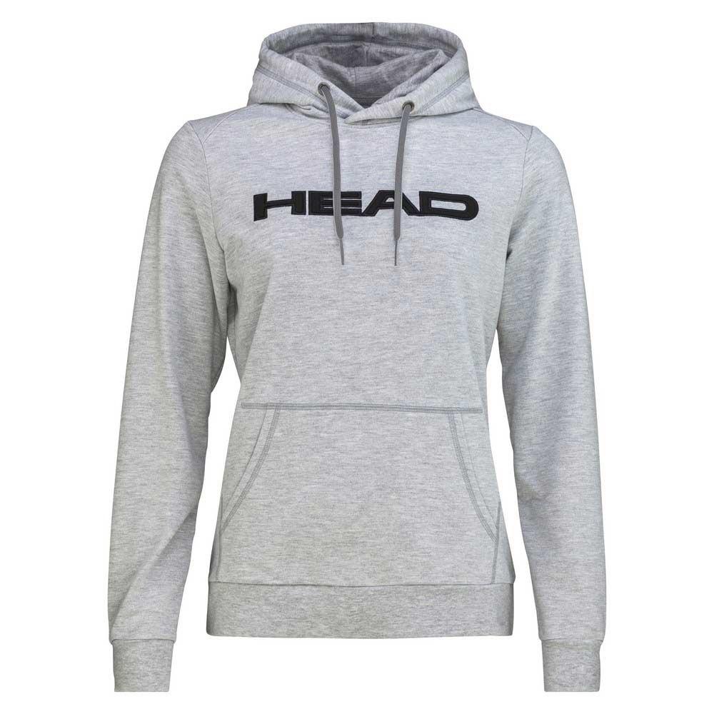 Head Racket Club Rosie L Grey Melange / Black