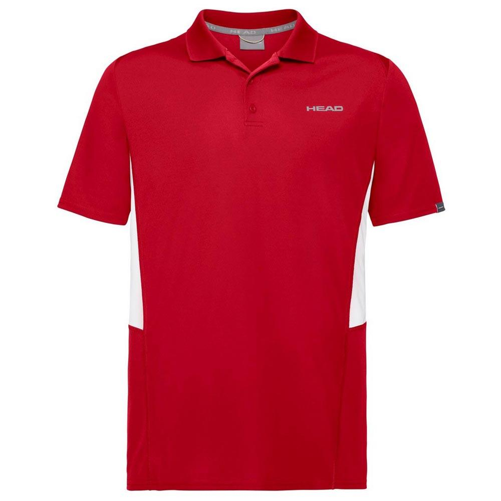 Head Racket Club Tech 140 cm Red