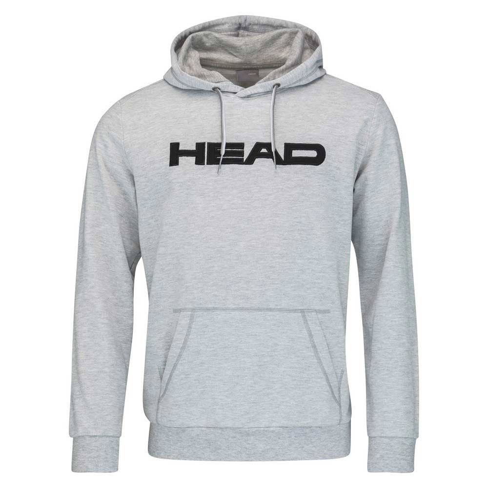Head Racket Club Byron 128 cm Grey Melange / Black