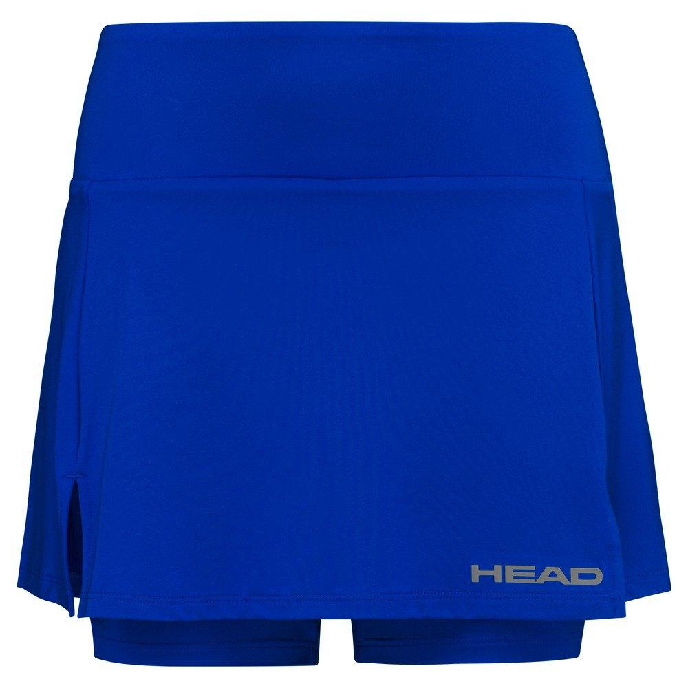 Head Racket Club Basic Jupe 140 cm Royal