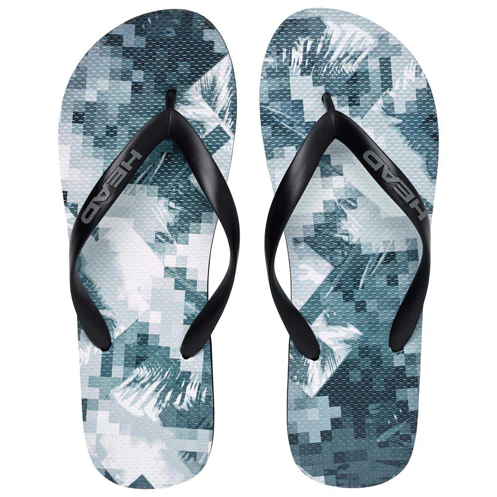 Head Racket Flip Flops EU 43-44 Black / White