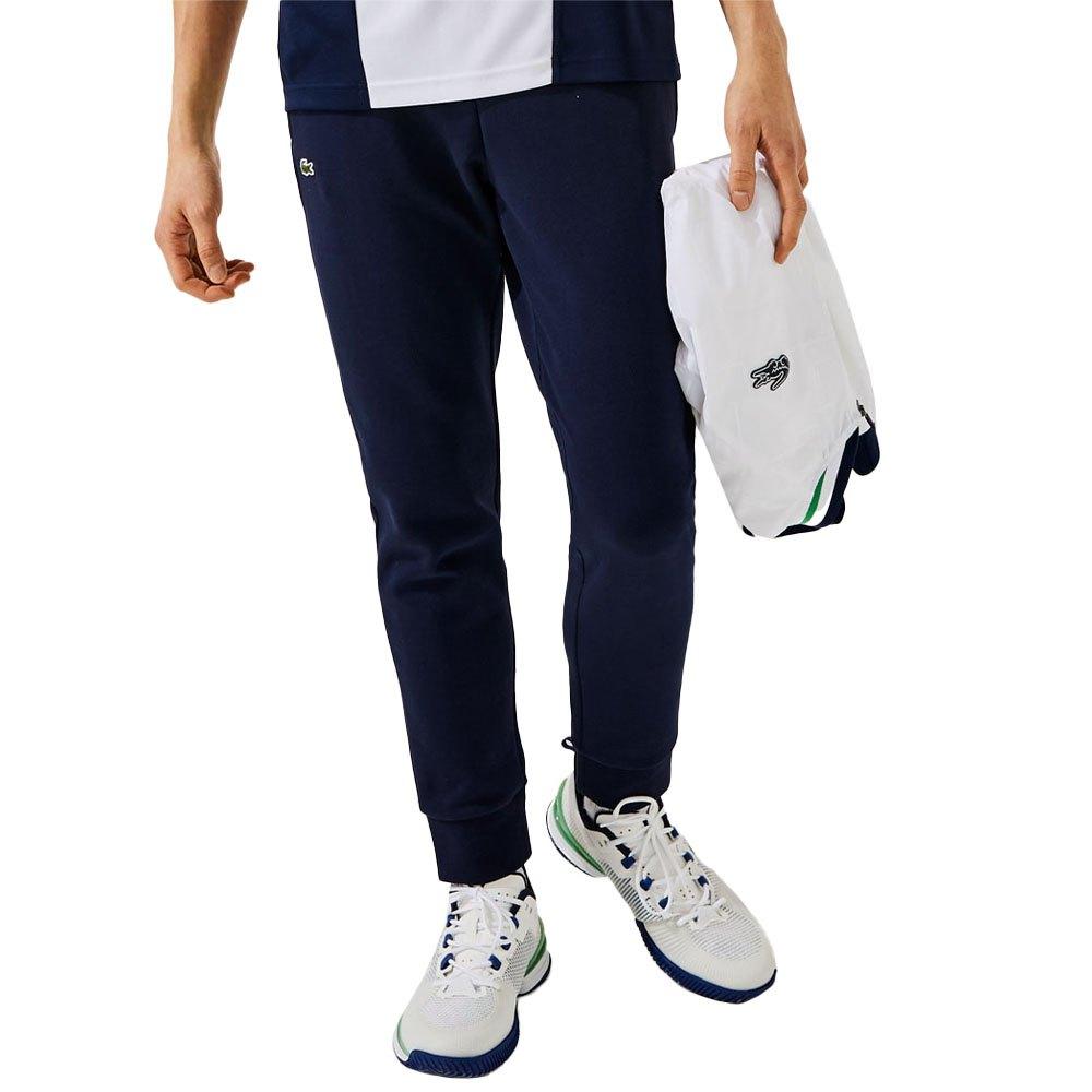 Lacoste Pantalon Longue Sport XS Marine