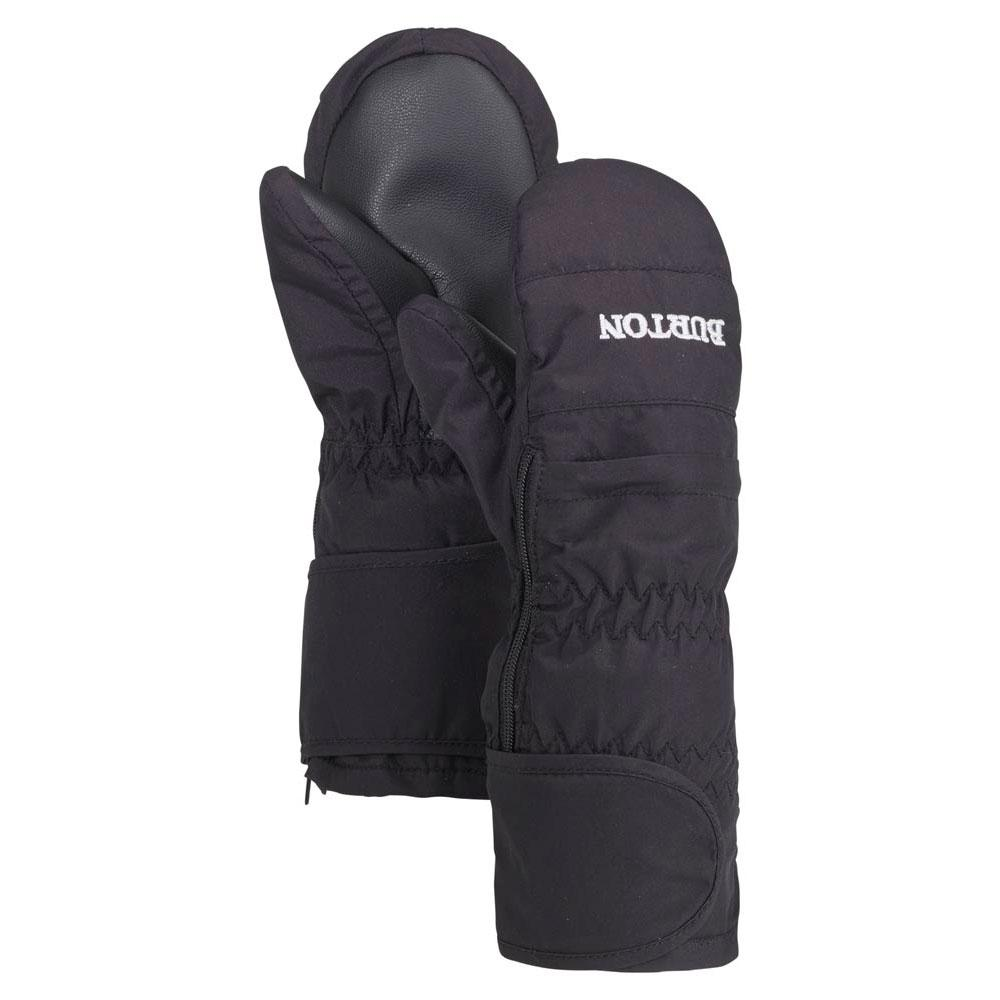 burton-mini-mitt-4-5-years-true-black