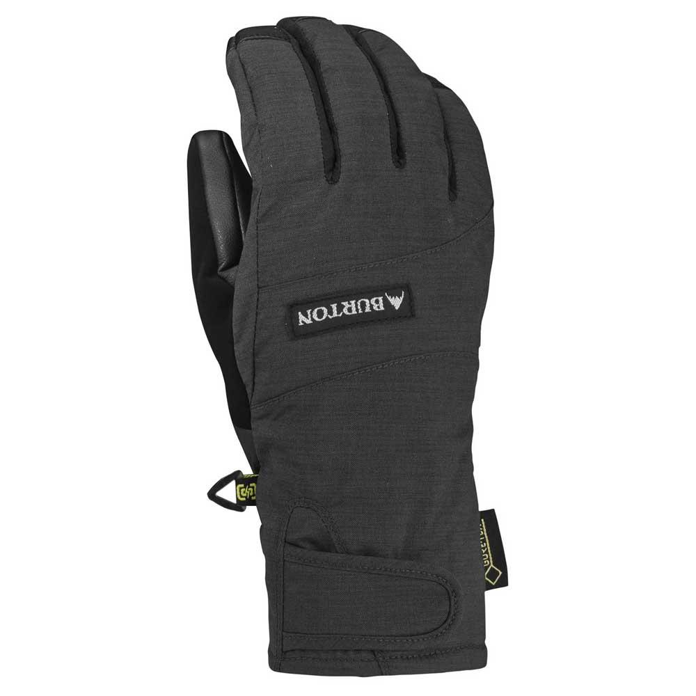 burton-reverb-goretex-m-true-black