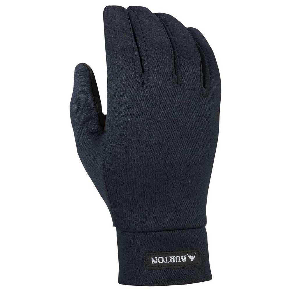 Burton Gants Touch N Go Liner XL True Black