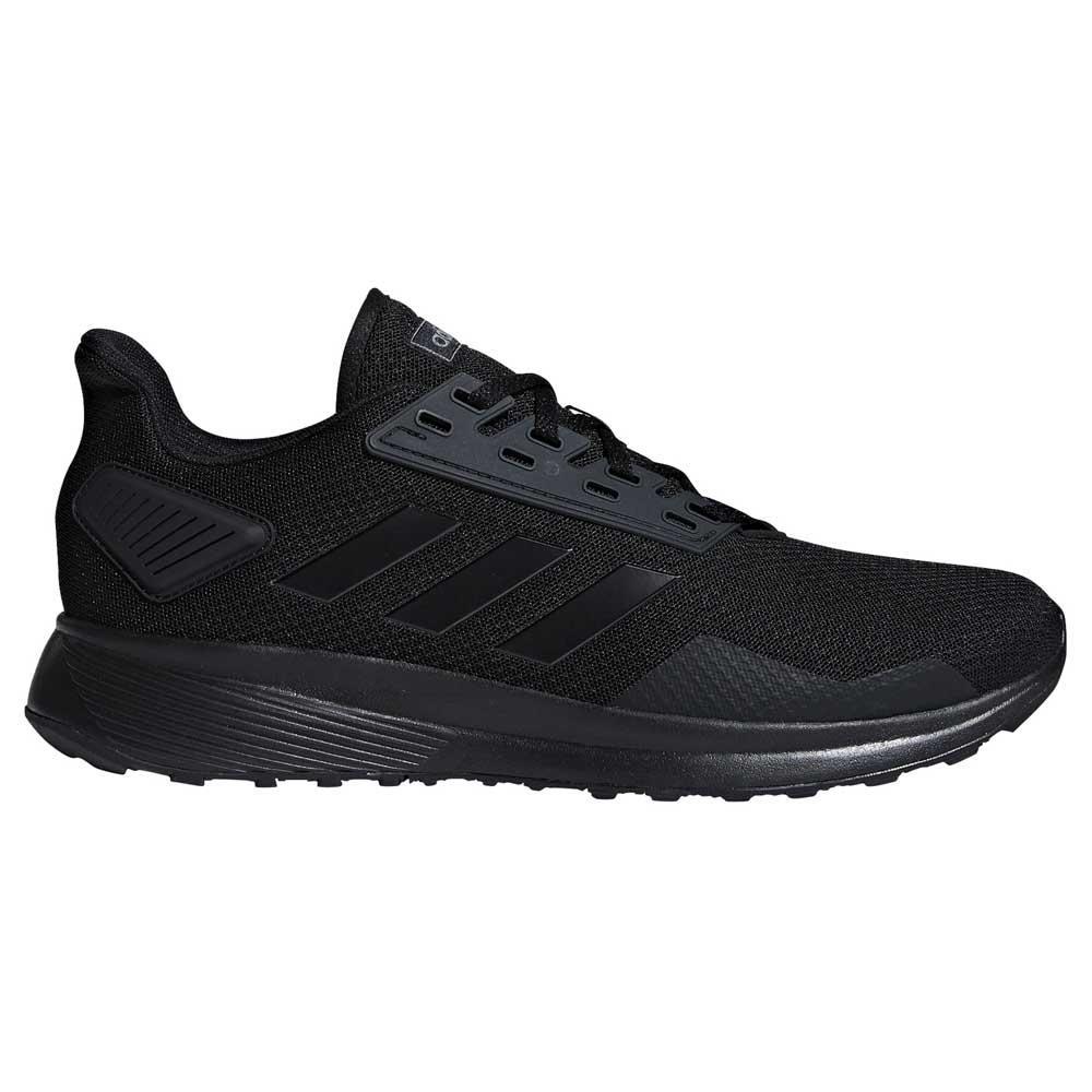 Adidas Duramo 9 EU 39 1/3 Core Black / Core Black / Core Black