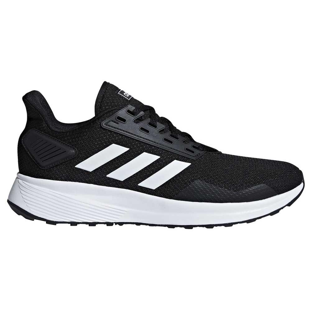 Adidas Duramo 9 EU 42 2/3 Core Black / Ftwr White / Core Black