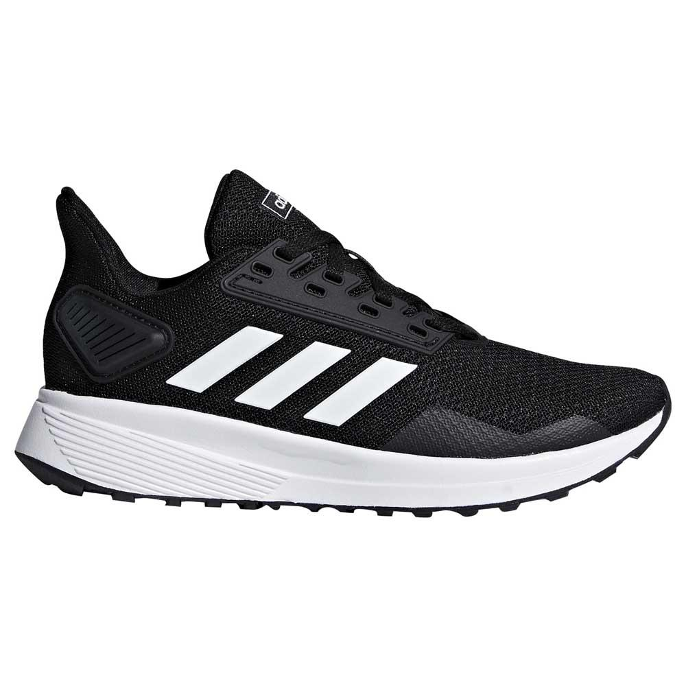 Adidas Duramo 9 K EU 28 Core Black / Ftwr White / Core Black