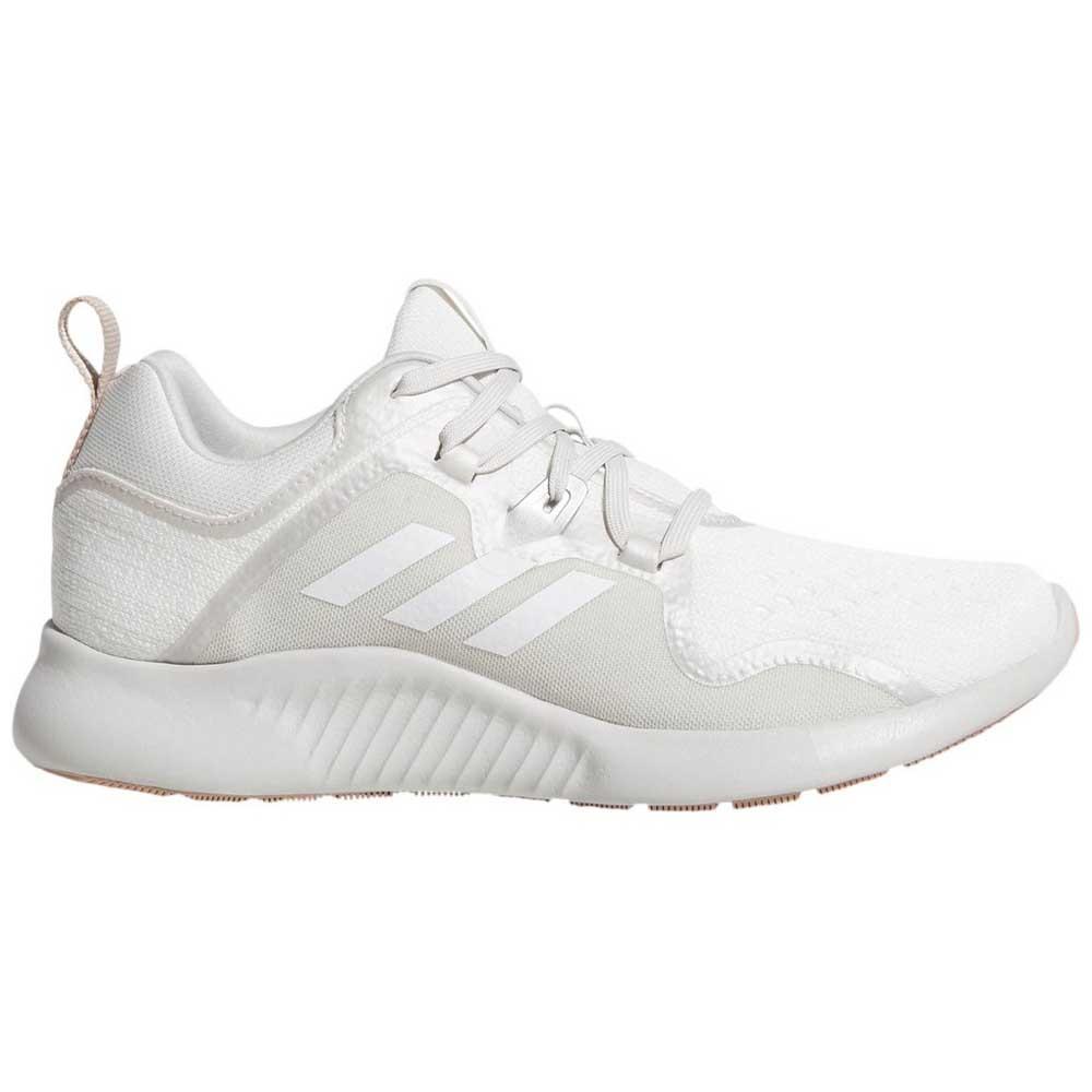 Adidas Edgebounce Ftwr White   Grey One   Ash Pearl , Running adidas , running