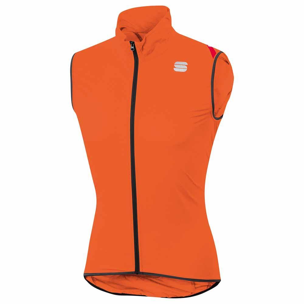 Sportful Hot Pack 6 XXXL Orange SDR