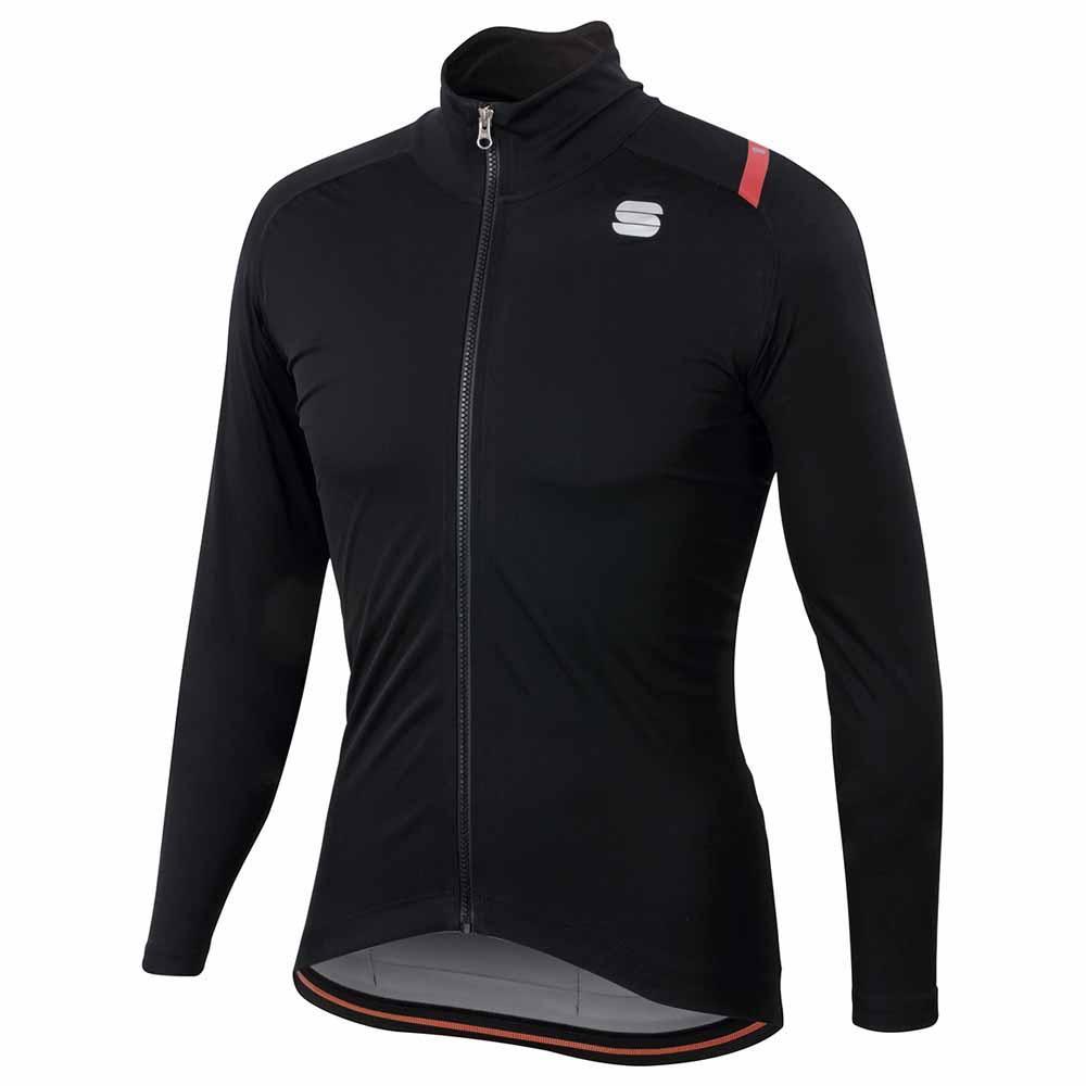 Black Cyclisme Vestes 2 Ultimate Sportful Fiandre Windstopper qASpn8w