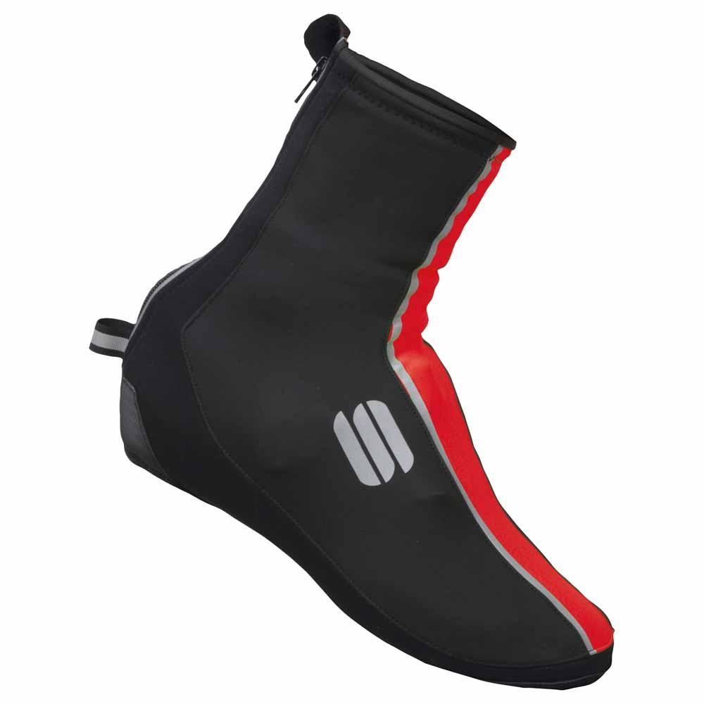 Sportful Windstopper Reflex 2 XXL Red / Black