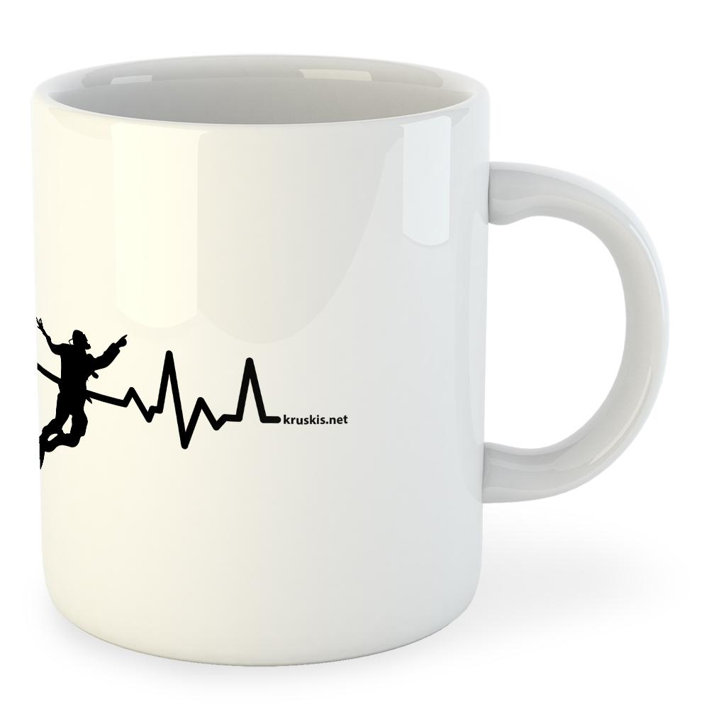 kruskis-mug-diving-heartbeat-325-ml-11-oz-white