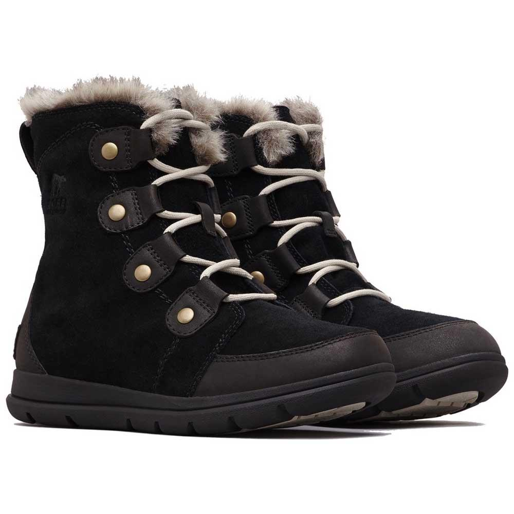 sorel-explorer-joan-eu-41-black-dark-stone