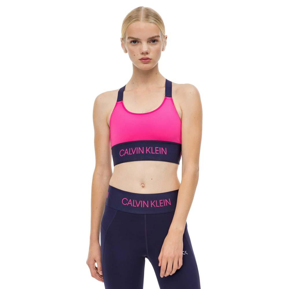 Calvin Klein Performance 004wf8k151 S Pink Yarrow