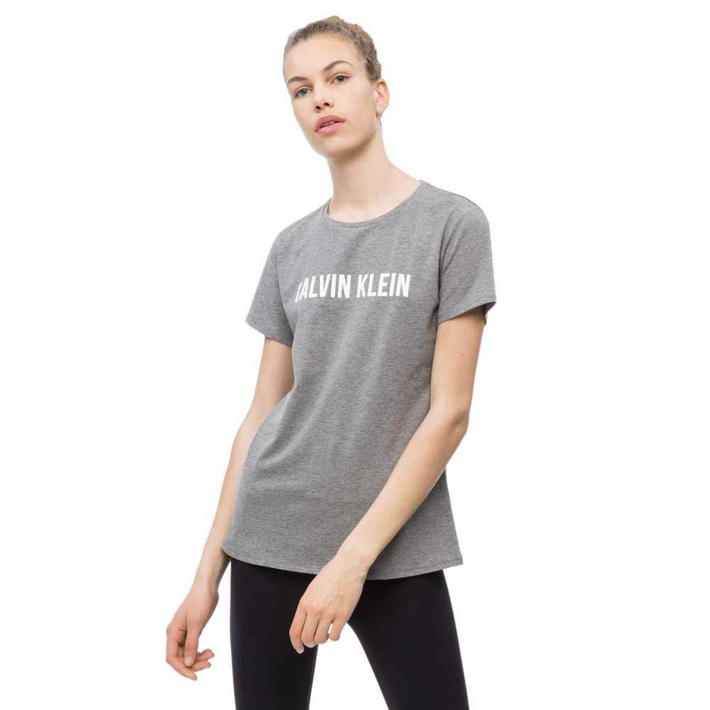 Calvin Klein Performance 00gwf8k139 L Medium Grey Heather