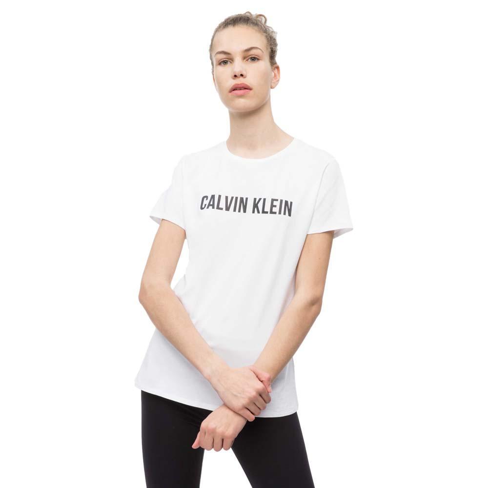 Calvin Klein Performance 00gwf8k139 L Bright White